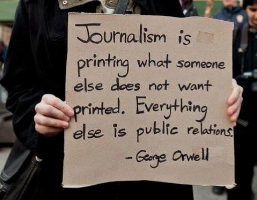journalisme