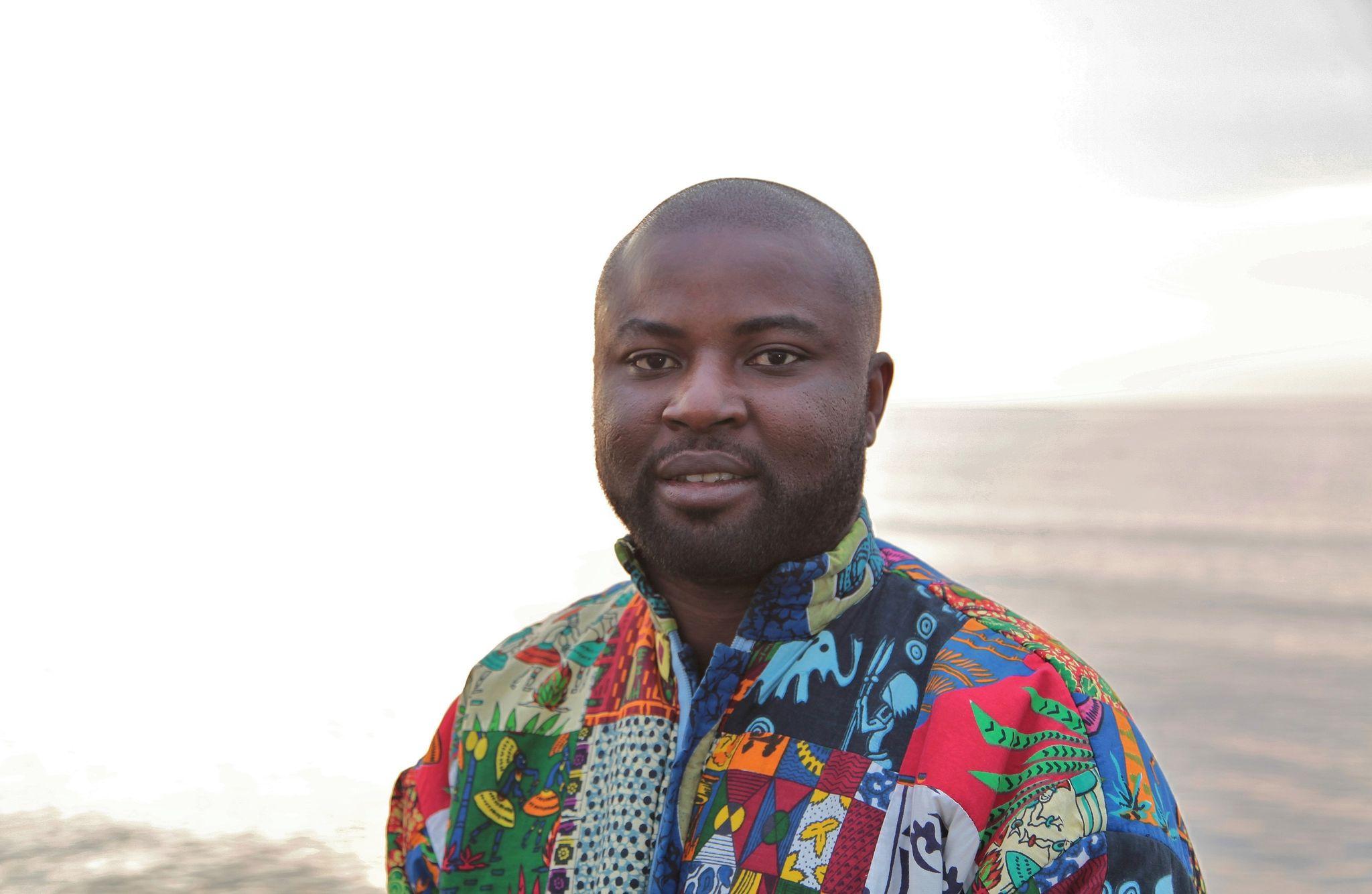 Lenine Nankassa Boucal – Finaliste PCB 2020 – Crédit Michel Dompierre (1)
