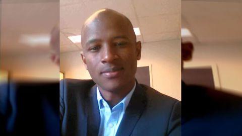 Mamoudou Barry est décédé le 20 juillet après une agression raciste. Photo: L'Express