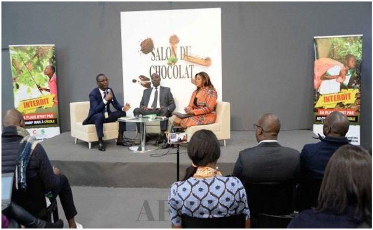 Lutte contre le travail des Enfants: Les experts ivoiriens exposent sur les acquis de la côte d'ivoire