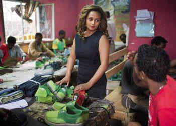 L'esprit d'entreprise des jeunes en Afrique. Photo: un.org
