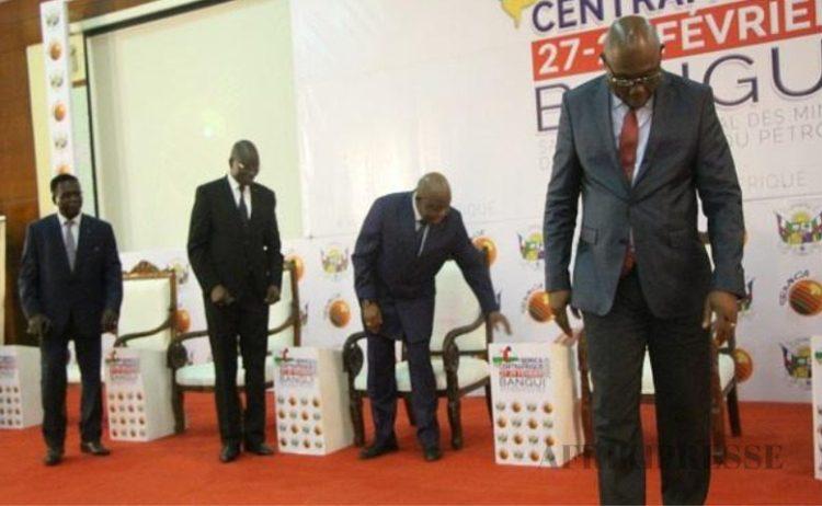 Le SEMICA-RCA s'achève ce samedi 29 février 2020 à Bangui