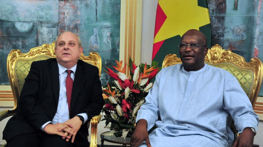 Giro: La pédagogie du dialogue comme solution et arme, pour faire cesser les guerres en Afrique !?