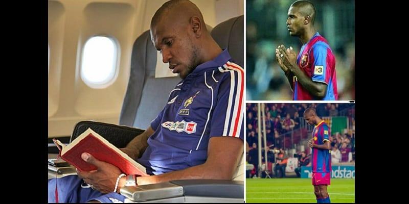 916364-emmanueladebayorjpg_x-1436253713 Découvrez 5 célèbres footballeurs qui se sont convertis à l'Islam (photos)