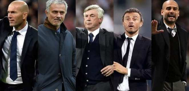 Soccer-The-10-coaches-the-best-paid-in Europe-in-2016-2017