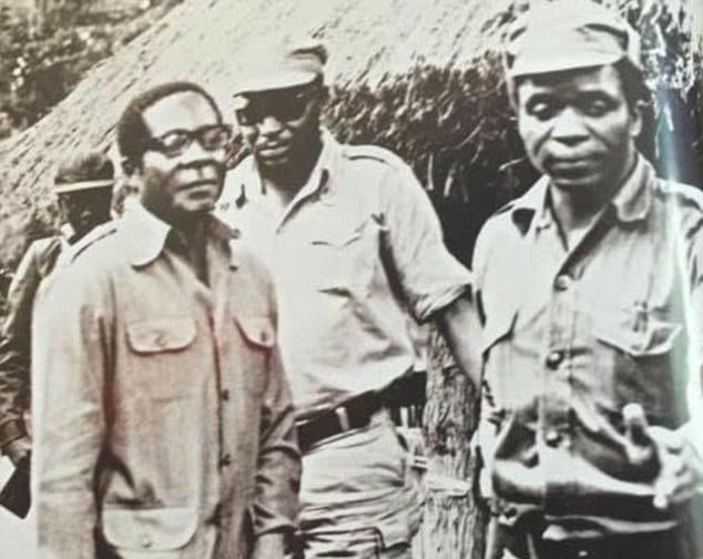 Zimbabwe: Discover the man suspected of being behind the coup attempt