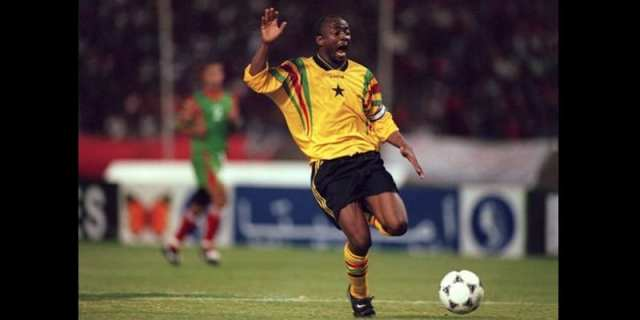 Football: Ces 5 superstars n'ont jamais participé à la Coupe du Monde (photos)