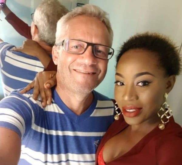 Nigeria: Une chanteuse et sa fille tuées par son mari danois