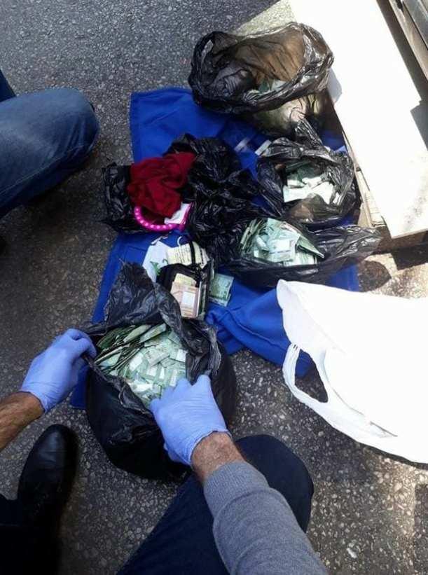 Liban: une mendiante retrouvée morte avec plus d'un million de dollars en banque