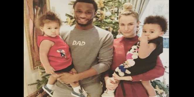 Discover 6 famous footballers become dads without being married (photos)