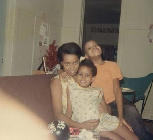 USA: Michèle Obama rend hommage à sa mère