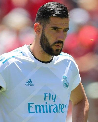 Réal Madrid: Pourquoi ce merengue a failli se battre avec Zidane dans les vestiaires?