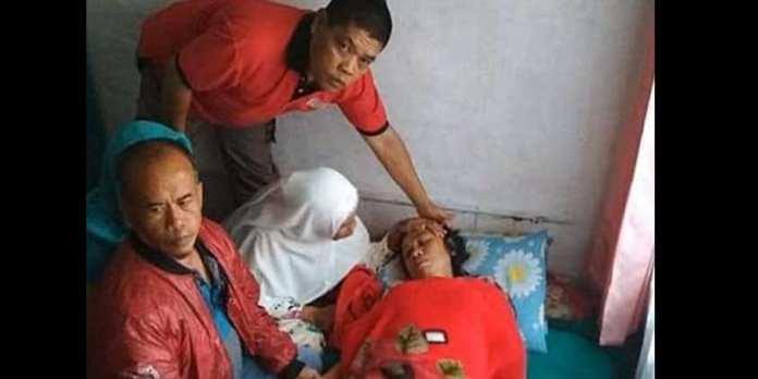 Indonésie : Une femme emportée par des vagues retrouvée en vie 18 mois plus tard (photos)