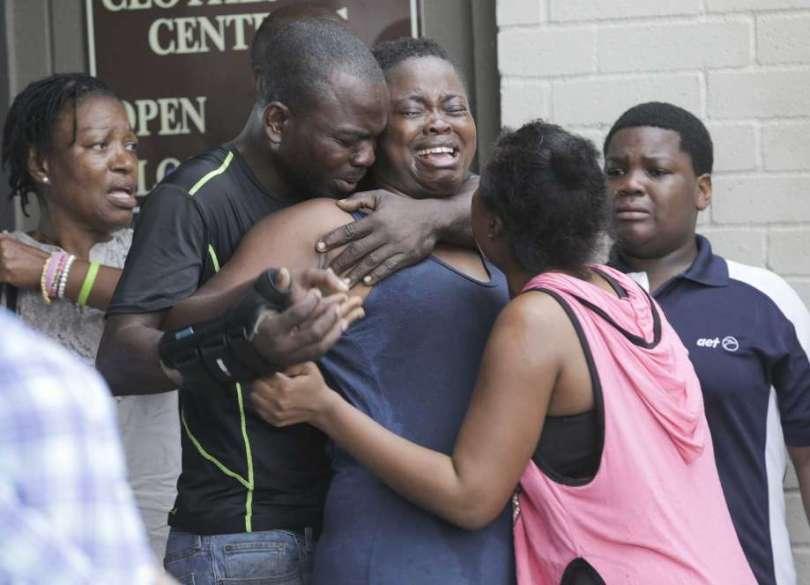 USA – Infanticide: Un congolais tue ses deux enfants par vengeance (vidéo)