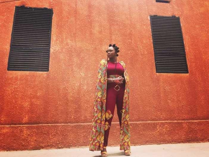 Sénégal: A cœur ouvert avec OMG, chanteuse, journaliste et bien plus!