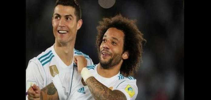 Juventus: Cristiano Ronaldo réclame l'achat de Marcelo