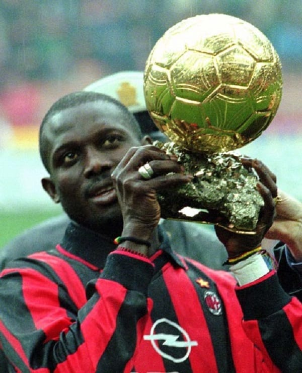 Ballon d'Or: here are the African footballers to climb on the podium
