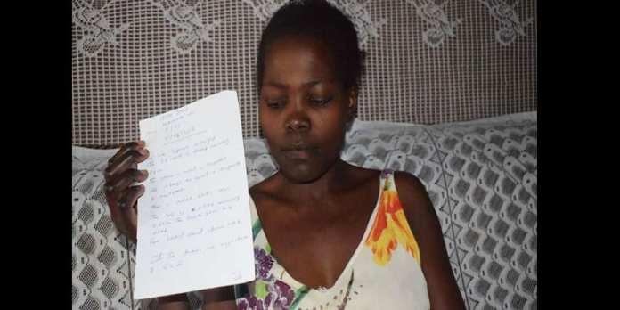 Kenya: Des médecins oublient du coton dans le ventre d'une femme