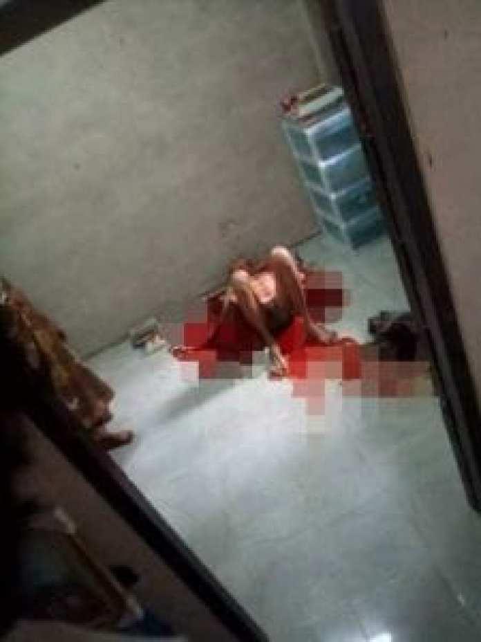 Thaïlande: Fatigué d'être rejeté par les femmes, il se coupe le pénis (photos)