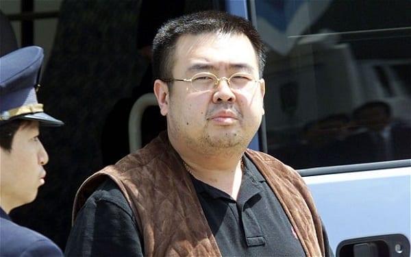 Assassinat du demi-frère de Kim Jong-un: Une des accusées libérée