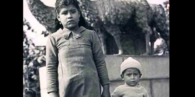 The incredible story of Lina Medina, who became a mother at the age of 5 (photos)