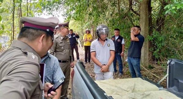 Thaïlande : Une femme force sa fille de 5 ans à se prostituer