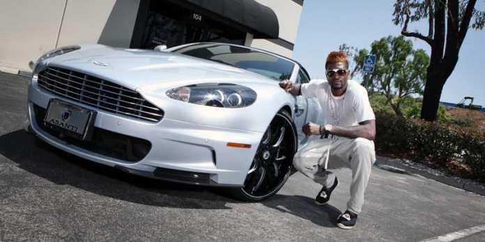 7 footballeurs africains avec les voitures les plus chères du monde (photos)