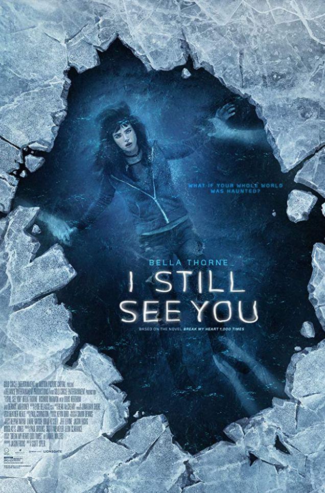I Still See You