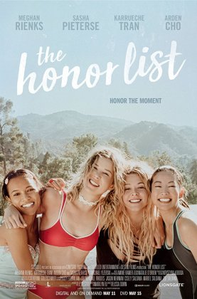 The Honor List