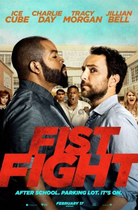 fist-fight