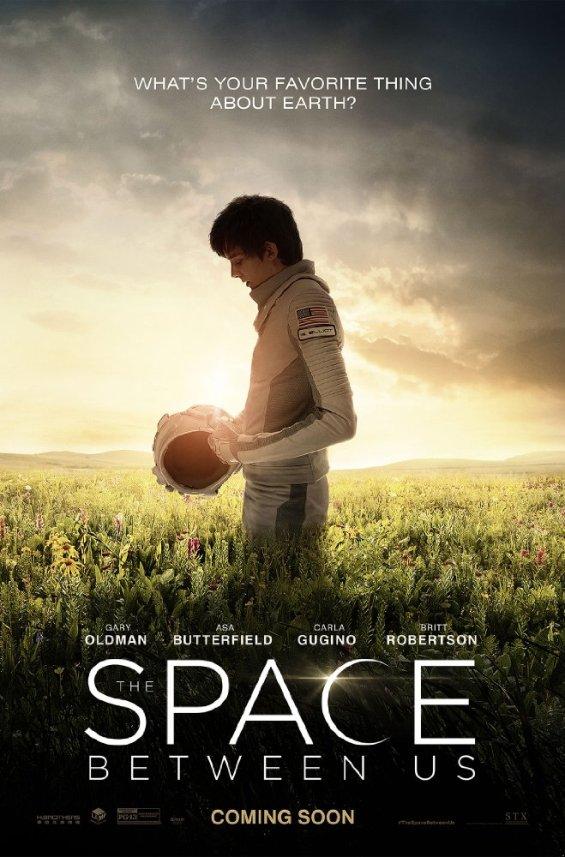 space-between-us