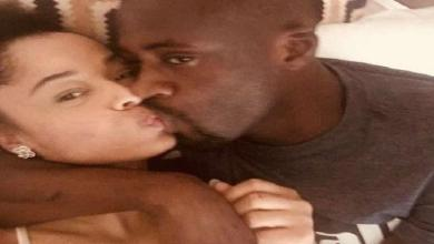 Photo of Yaya Toure caught in the act of infidelity