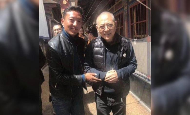 Photo of Jet Li: sick and weakened, the actor is unrecognizable on photo