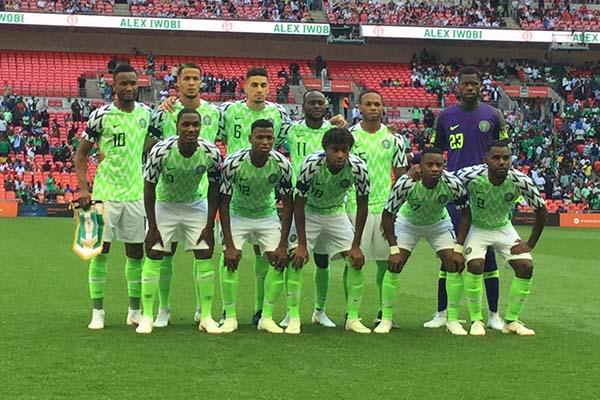 Photo of World 2018: A preselection of Nigeria without much surprise