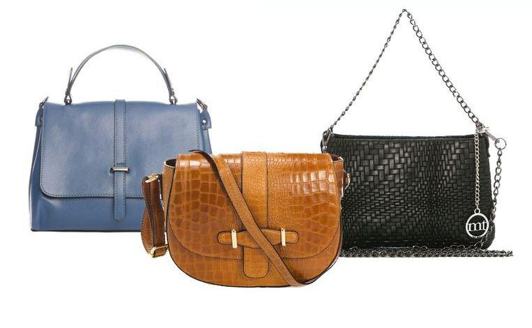 Photo of These are the three handbags that every woman needs