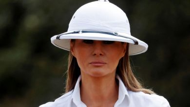 "Photo of Ex-bosom friend of Melania Trump writes ""explosive"" book about first lady: ""I was thrown under the bus"""