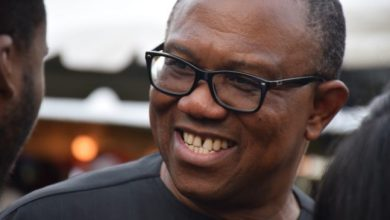 Photo of 180 former lawmakers support Obi's choice as vice presidential candidate
