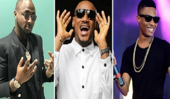 Latest Top 10 of Nigeria's richest musicians in 2018 (photos)