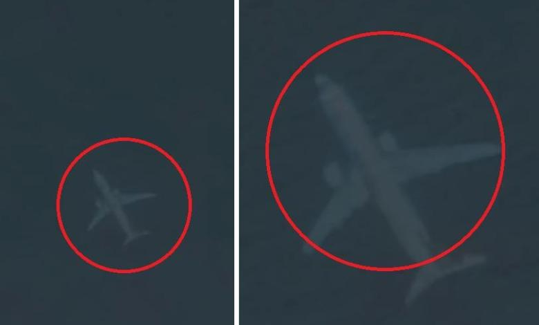 Photo of Mysterious plane 'at the bottom of the sea' what really happen? [Video]
