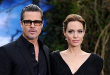 Photo of 'End of fight separation Angelina Jolie and Brad Pitt in sight'