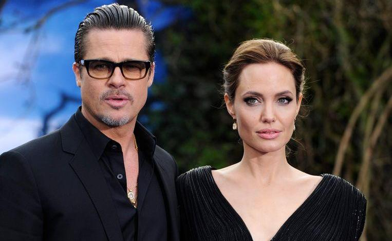 Photo of Brad and Angelina finally want to be officially single