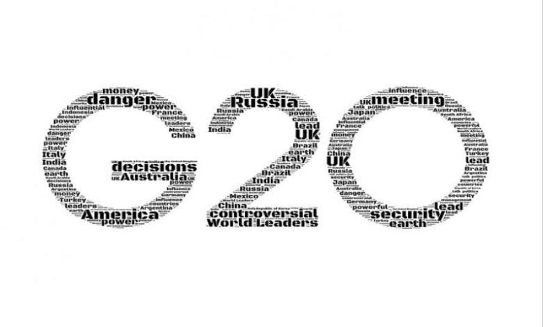 Photo of Economic growth of G20 is declining
