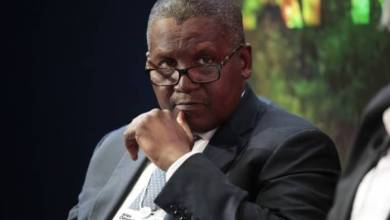 Photo of Forbes ranking 2019 of the 21 richest men in Africa