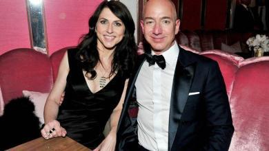 Photo of Divorce of Amazon CEO Jeff Bezos is complete: settlement worth $38 billion