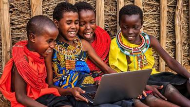 Photo of Why cut Africa from e-learning?