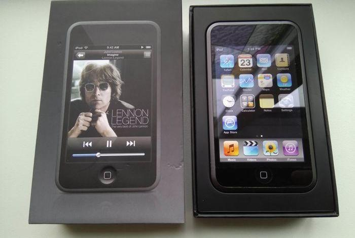 Photo of 'Apple is working on a new version of classic iPod Touch'