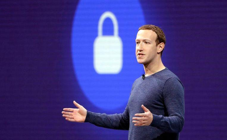 Photo of Boycott Facebook Ads: Mark loses over $7 Billion in one day