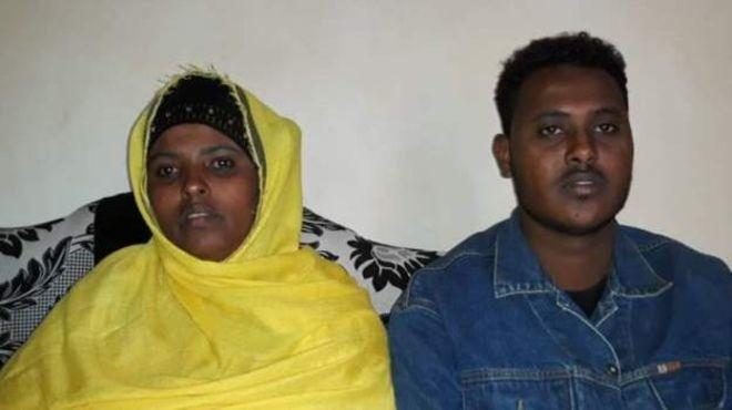 Photo of Inter-clan couples threatened with deportation