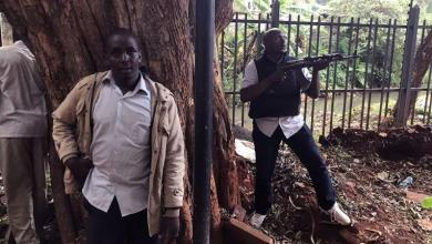 Photo of Terror group al-Shabaab attacks hotel and office complex in Nairobi