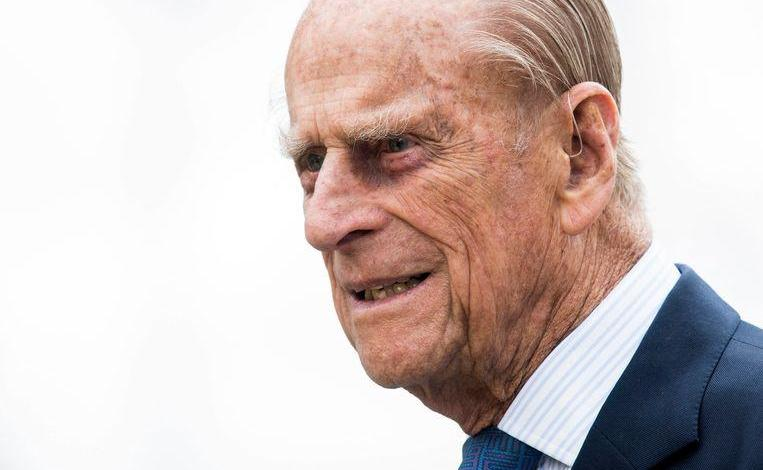 Photo of Better late than never: Prince Philip finally says sorry for autocrash